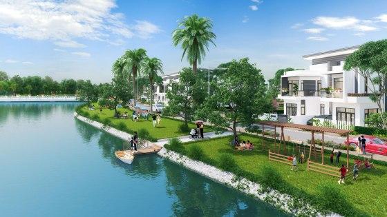 Dự án Vista Land City & những điều cần biết-1