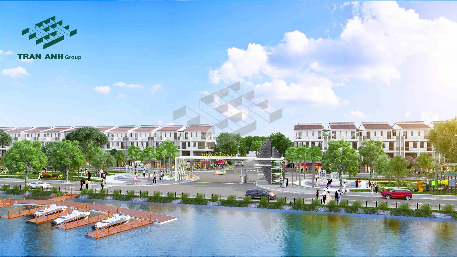 Dự án Vista Land City & những điều cần biết