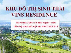 Vins-residence-gia-re